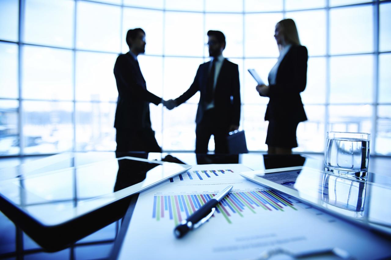 Overname handelszaak of onderneming